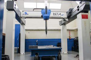 DEA Beta SP Automatic CMM