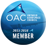 OAC Membership Logo icon