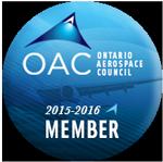 OAC Membership Logo icon